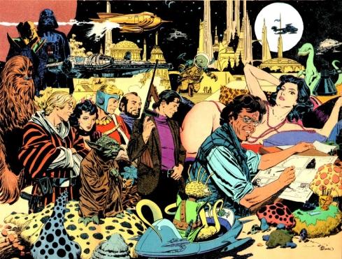 Al Williamson-cover