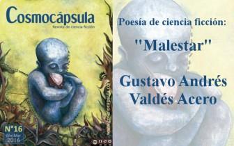 15 Malestar